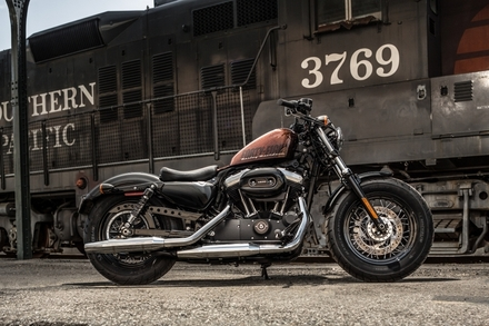 "Harley-Davidson""® Forty-Eight"
