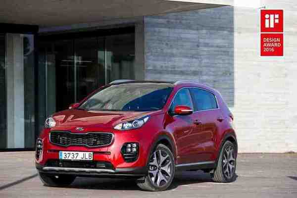Sportage-IF